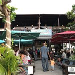Photo of Umbrellas Beach Bar