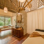 Bamboo Spa