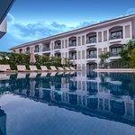 Damrei Angkor Hotel