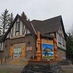 Banff Visitor Centre Photo