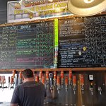 Rip Current Brewing - North Park, San Diego, CA