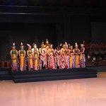 The Ramayana Ballet Performance