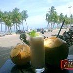 Branch Coffee Beach Jomtien
