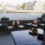 Cafe del via