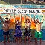 The Point Hostels - Mancora Beach Photo