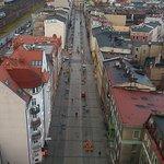Photo of Mariacka Street