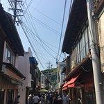 ภาพถ่ายของ Yobuko Morning Market