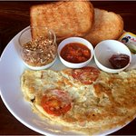 Farmer's Breakfast!