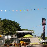 Bild från Hard Rock Cafe Pattaya