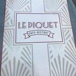 Le Piquet照片