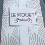 Photo de Le piquet