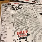 Photo of Meat Grill Food