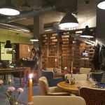 Photo of Fabrika restaurant Poprad