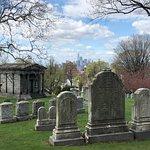 Φωτογραφία: Green-Wood Cemetery