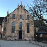 Oslo Cathedral.