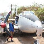 ภาพถ่ายของ Naval Aviation Museum