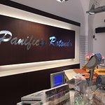 Φωτογραφία: Panificio Rotondo