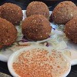 Bild från Tarboosh Lebanese Kitchen