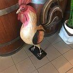 Il Gallo Giallo Foto