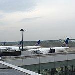 ภาพถ่ายของ Narita International Airport Terminal 1 5F Observation Deck