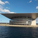 Photo de Copenhagen Opera House