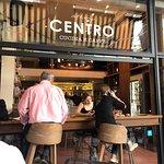 Φωτογραφία: Centro Cucina E Caffe