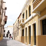 Old houses in Vegueta