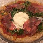 Billede af Al Brigantino Ristorante and Pizzeria