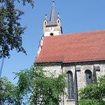 Evangelical Church Foto