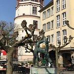 صورة فوتوغرافية لـ Schlossturm
