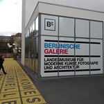 صورة فوتوغرافية لـ Berlinische Galerie