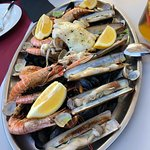 Photo of Sabors del Mar sea food