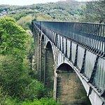 Photo of Pontcysyllte Aqueduct