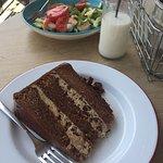 Фотография Кафе Milk Bar