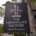 ภาพถ่ายของ The Chocolate Factory & Restaurant