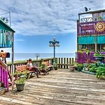 Cedar Key Harbour Master Suites Image