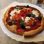 De las mejores pizzas que he probado en Italia