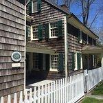 Foto de Osborn-Jackson House