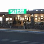 Photo of Kosmos Fish Tavern