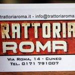 Bilde fra Trattoria Roma