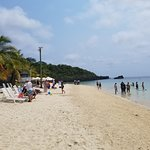 Photo de Tabyana Beach
