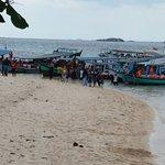 Foto de Lengkuas Beach