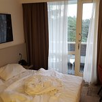 Great room, very comfortable and spacious enough