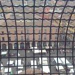 panorama di Modena dalla torre Ghirlandina