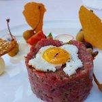 Bild från Restaurant Kupferdachl