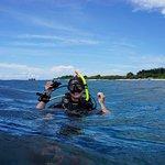 Foto de Manta Dive Gili Air