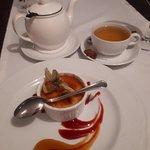Photo of Saka Cliff Hotel Restaurant
