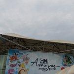 ภาพถ่ายของ สวนน้ำการ์ตูนเน็ตเวิร์ค อเมโซน