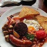Angus O'Tool's Irish Pub, Restaurant & Guesthouse Photo