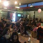 Foto van Thraka Grill and Pizzeria